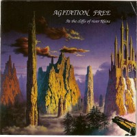 Purchase Agitation Free - At Cliffs Of River Rhine