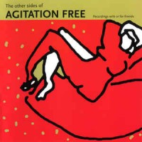 Purchase Agitation Free - The Other Side Of Agitation Free