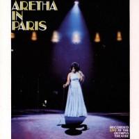 Purchase Aretha Franklin - Aretha in Paris