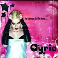 Purchase Ayria - My Revenge On The World