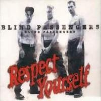 Purchase Blind Passengers - Respect Yourself (Ep)