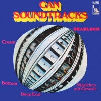Purchase Can - Soundtracks (Vinyl)