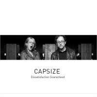 Purchase Capsize - Dissatisfaction Guaranteed (Maxi)