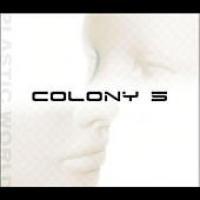 Purchase Colony 5 - Plastic World (Single)