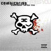 Purchase Combichrist - Everybody Hates You (Cd 2)