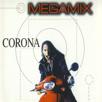 Purchase Corona - Megamix (CDS)