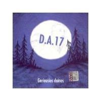 Purchase D.A.17 - Geriausios Dainos
