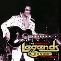 Purchase Elvis Presley - Legends In Concert: The Early Years (Dvd-Rip)