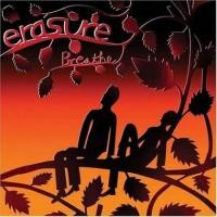 Purchase Erasure - Breathe (Single)
