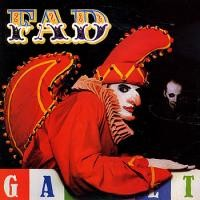 Purchase Fad Gadget - Incontinent