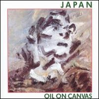 Purchase Japan - Oil On Canvas