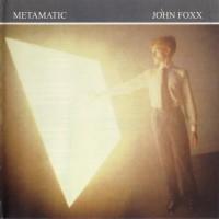 Purchase John Foxx - Metamatic