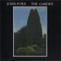 Purchase John Foxx - The Garden