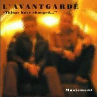Purchase Lavantgarde - Musicment