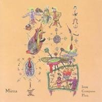 Purchase Mirza - Iron Compass Flux