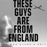 Purchase Negativland - These Guys Are From England And Who Gives A Shit
