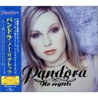 Purchase Pandora - No Regrets (Japan Version)