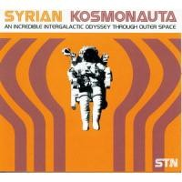 Purchase Syrian - Kosmonauta (Eu Edition)