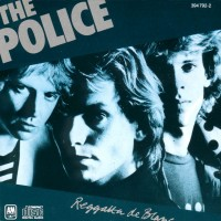 Purchase The Police - Regatta De Blanc