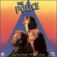 Purchase The Police - Zenyatta Mondatta