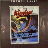 Purchase Thomas Dolby - The Golden Age Of Wireless