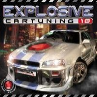 Purchase VA - Explosive Car Tuning 10