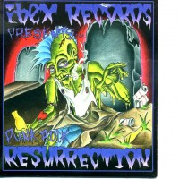 Purchase VA - Punk Rock Resurrection