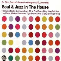 Purchase VA - Soul & Jazz In The House