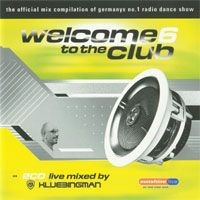 Purchase VA - Welcome To The Club 6 (2Cd)