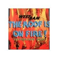 Purchase Westbam - The Roof Is On Fire