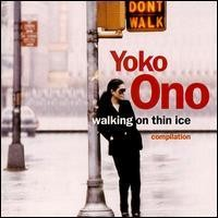 Purchase Yoko Ono - Walking On Thin Ice
