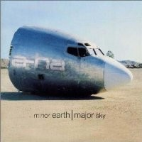 Purchase A-Ha - Minor Earth Major Sky