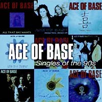 Purchase Ace Of Base - Singles of the 90s