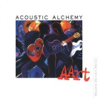Purchase Acoustic Alchemy - AArt