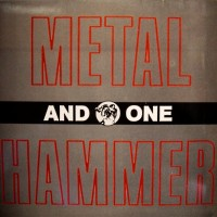 Purchase And One - Metalhammer (CDS)