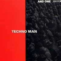 Purchase And One - Techno Man (CDS)