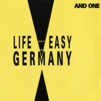 Purchase And One - Life isn't Easy in Germany (CDS)