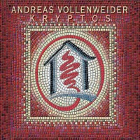 Purchase Andreas Vollenweider - Kryptos