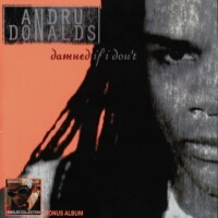 Purchase Andru Donalds - Damned If I Don't
