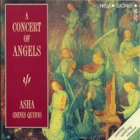 Purchase Asha - A Concert of Angels