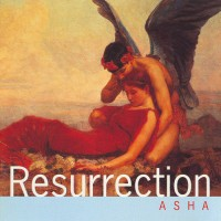 Purchase Asha - Resurrection