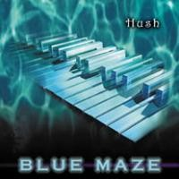 Purchase Blue Maze - Hush