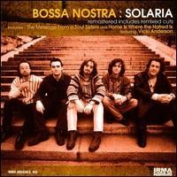 Purchase Bossa Nostra - Solaria