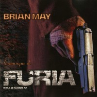 Purchase Brian May - Furia