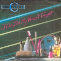 Purchase C. C. Catch - I Can Lose My Heart Tonight (VLS)