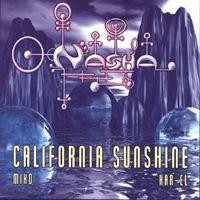 Purchase California Sunshine - Nasha