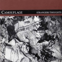 Purchase Camouflage - Stranger Thoughts (CDS)
