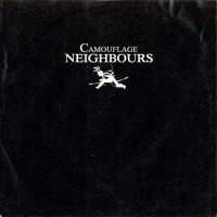 Purchase Camouflage - Neighbours (VLS)
