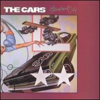 Purchase The Cars - Heartbeat City