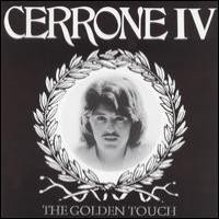 Purchase Cerrone - The Golden Touch